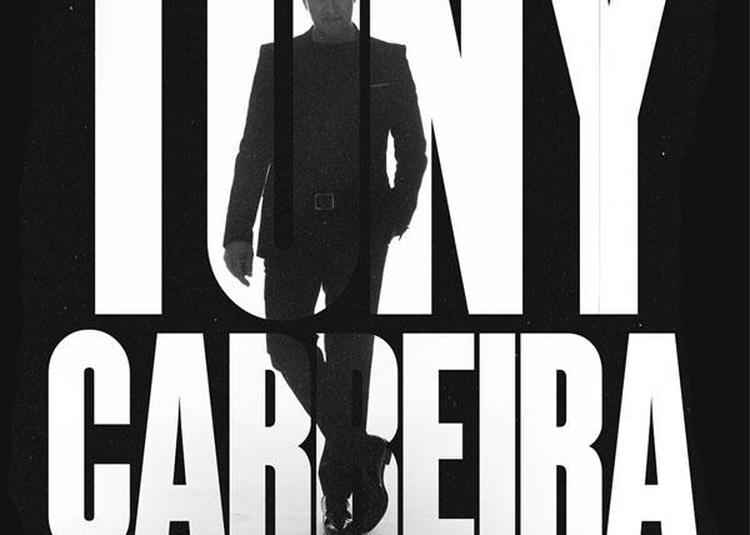 Tony Carreira à Le Cannet