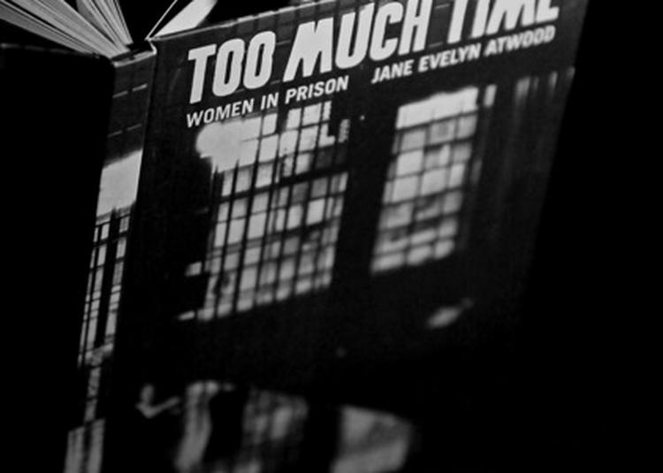 Too Much Time - Women In Prison à Paris 11ème