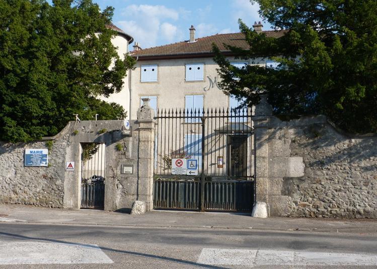 Toponymie De La Commune à Voiron