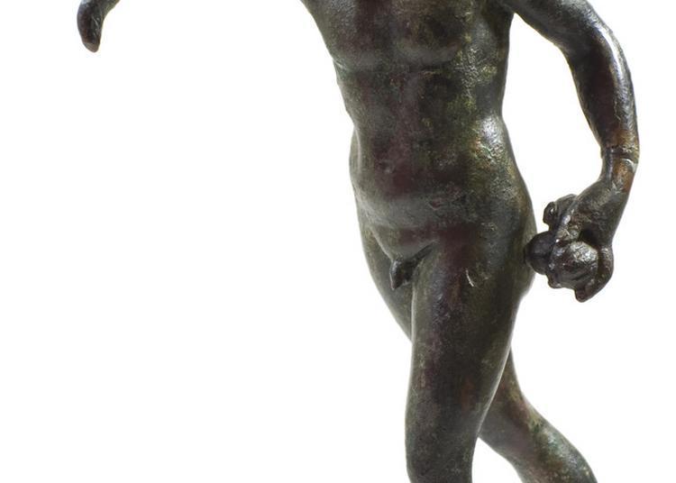 Torques : Symboles Et Persistances En Gaule Romaine à Saint Marcel