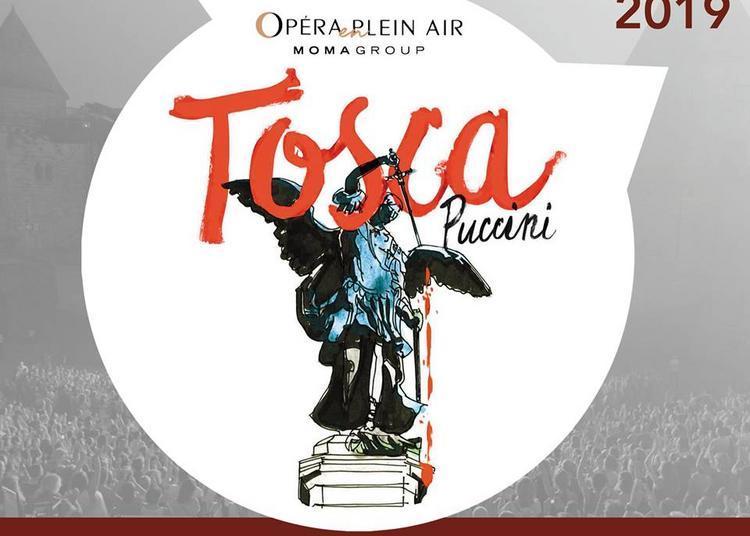 Tosca à Carcassonne