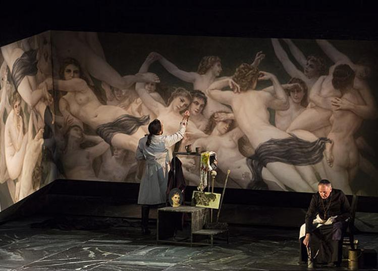Tosca à Paris 12ème