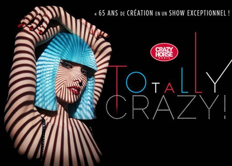 Totally Crazy - Crazy Birthday à Paris 8ème