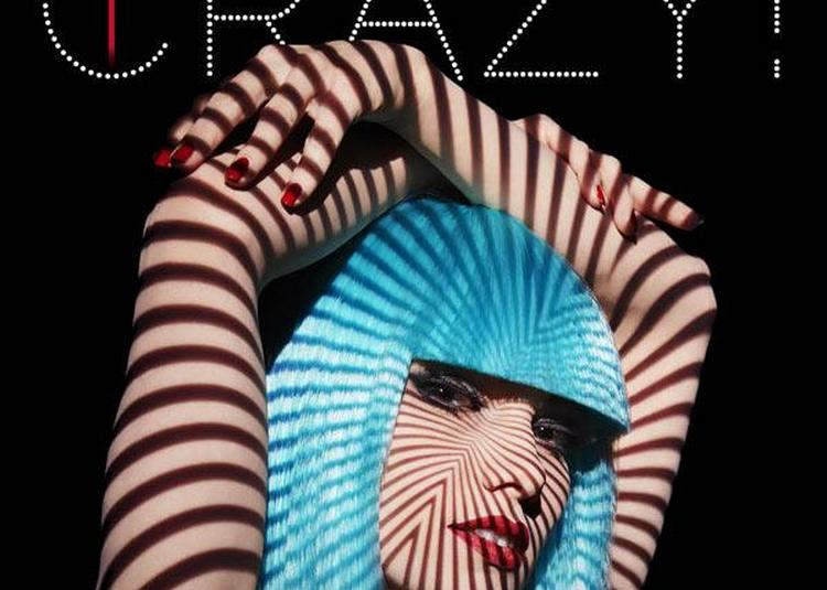 Totally Crazy! - Revue - Spectacle Seul à Paris 8ème