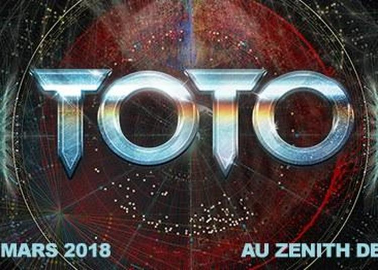 Toto à Lille