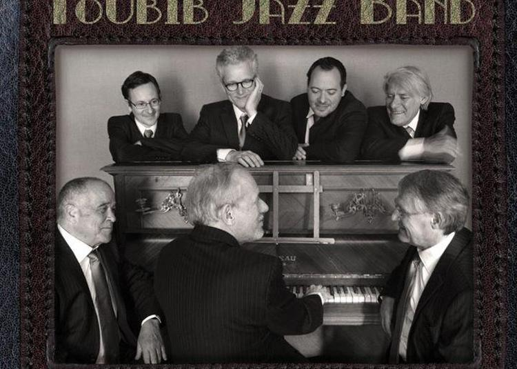Toubib Jazz Band à Paris 5ème