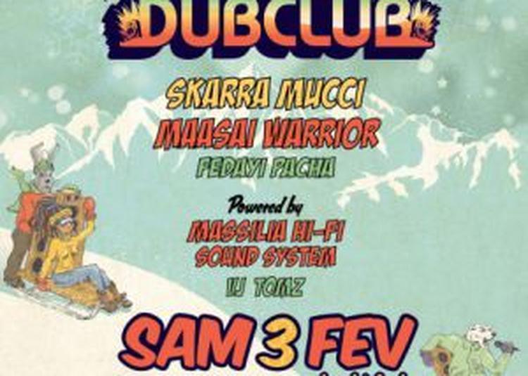 Toulouse Dub Club #26 à Ramonville saint Agne