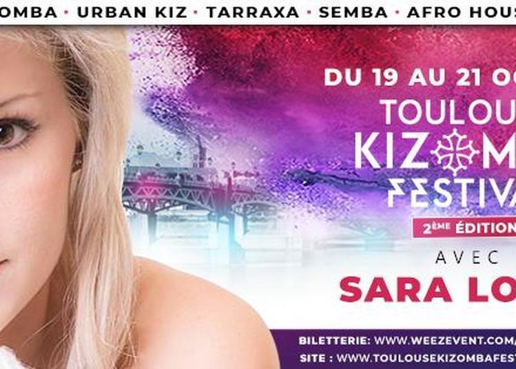 Toulouse kizomba festival 2018