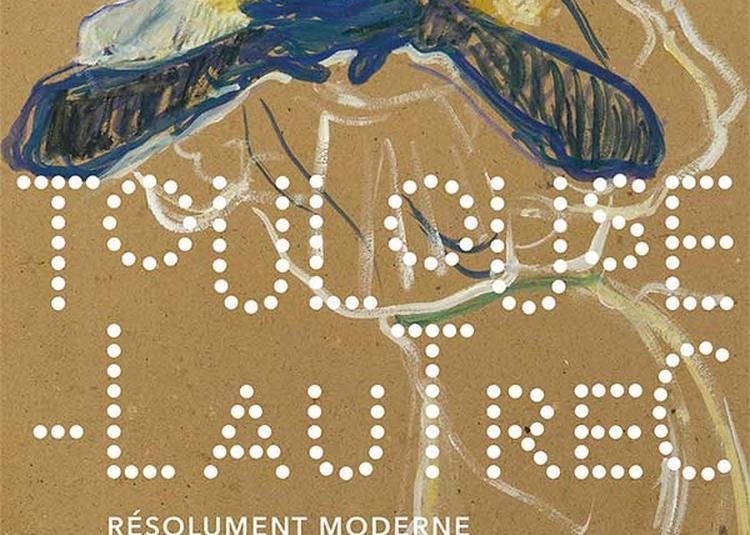 Toulouse-Lautrec - Billet Simple à Paris 8ème
