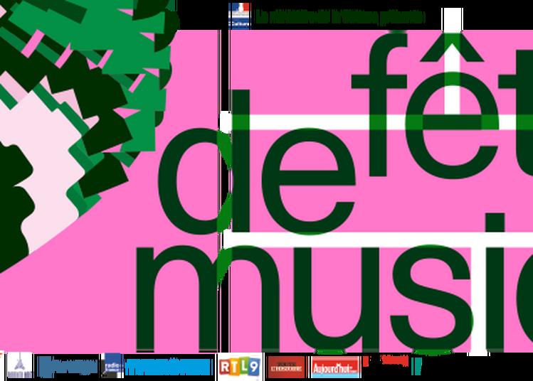 Touques fête la musique 2018