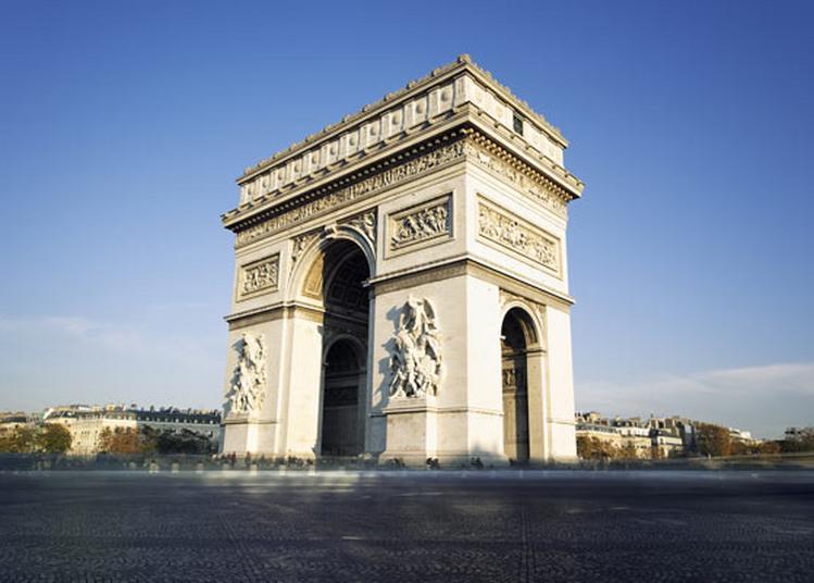 Tour De Ville De Paris (c) à Paris 1er