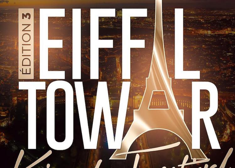 Tour Eiffel Kizomba Festival à Paris 15ème