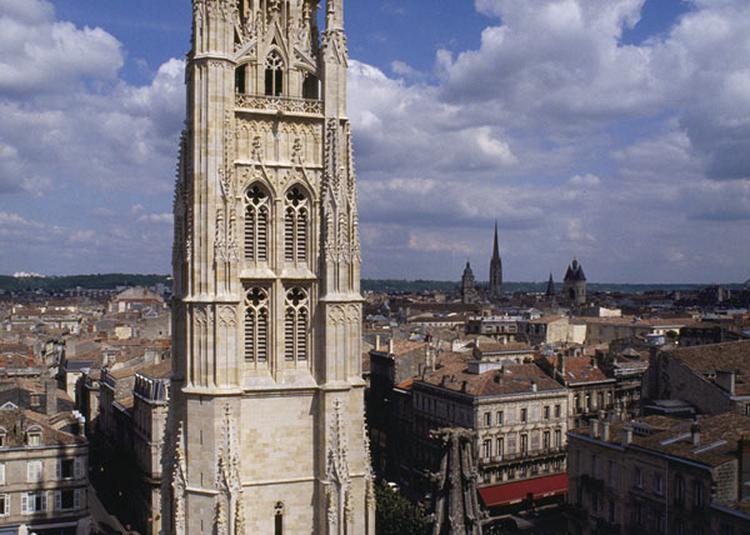 Tour Pey-berland à Bordeaux