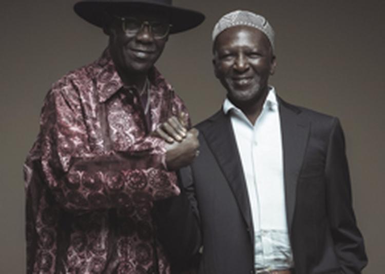 Touré Kunda et Karré'Manding à Castres