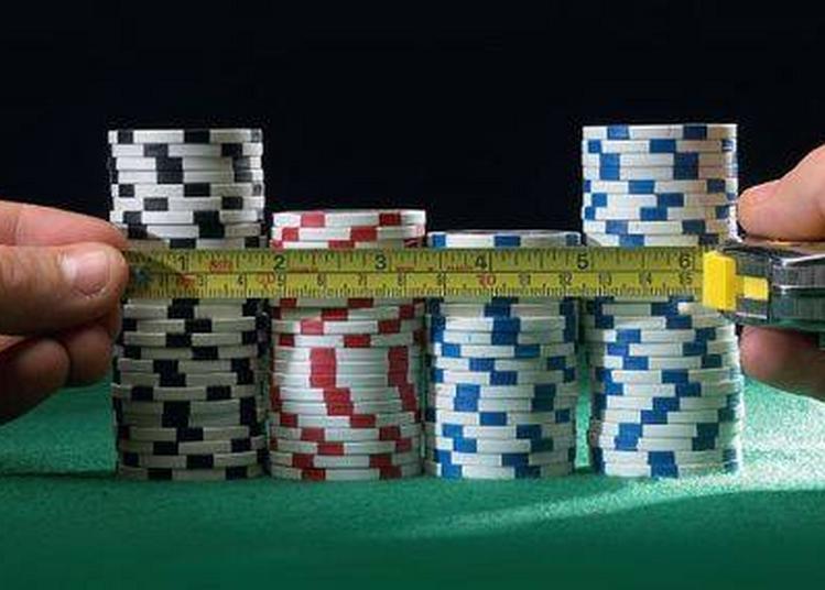 Tournoi De Poker Hold'em Du Triolet à Nantes
