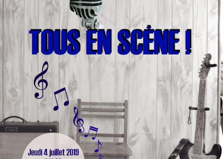Tous en scène à Dijon