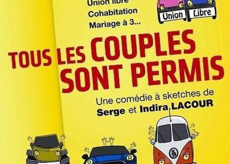 Tous Les Couples Sont Permis à Toulouse