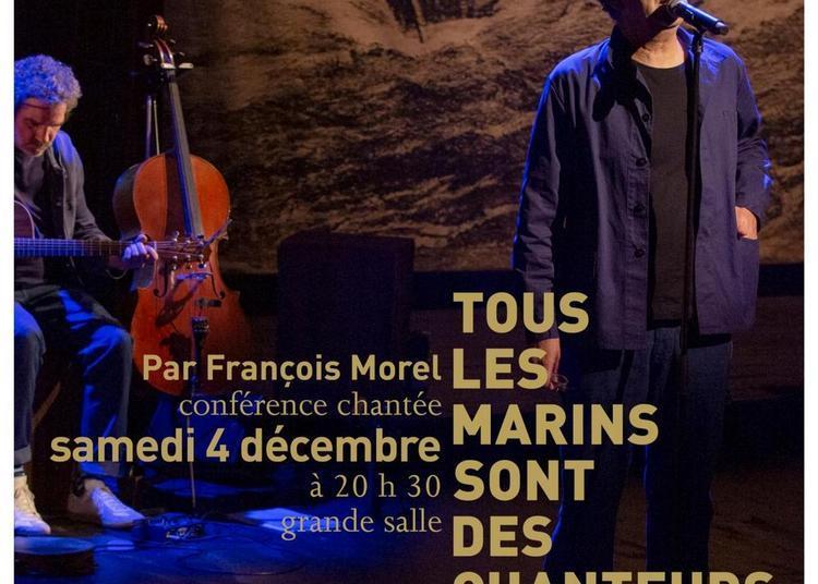 Tous les marins sont des chanteurs à Auxerre