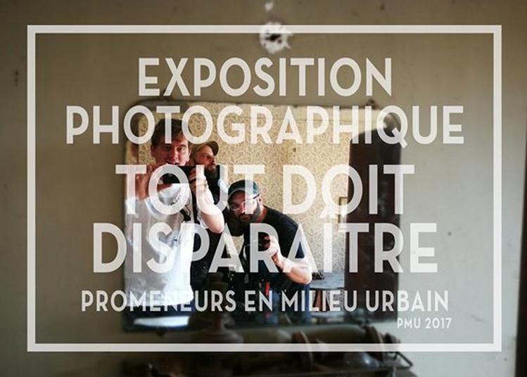 Tout Doit Disparaître à Amiens