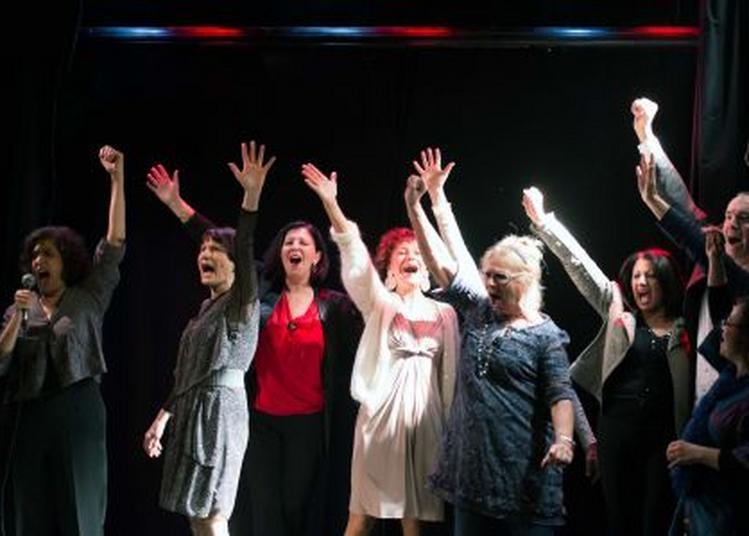 Tout le Monde Chante : les Prénoms à Avignon