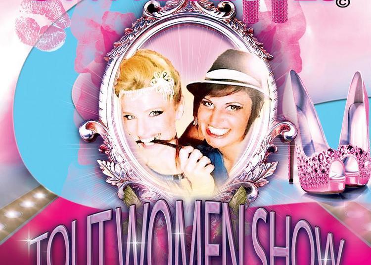 Tout Women Show à Marseille