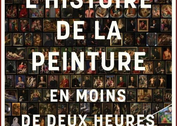 Toute L'Histoire De La Peinture En Moins De Deux Heures à Paris 18ème