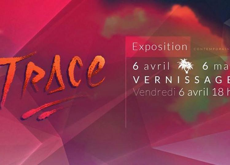TRACE  -  Exposition collective à Bordeaux