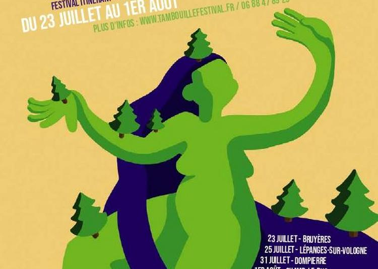 Tambouille Festival 2020