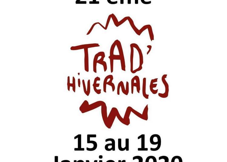 Trad'Hivernales 2020