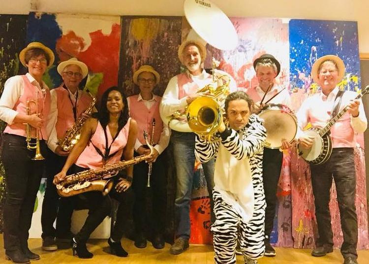 Traddies Dixieland Band - Jazz Dixieland à Antibes