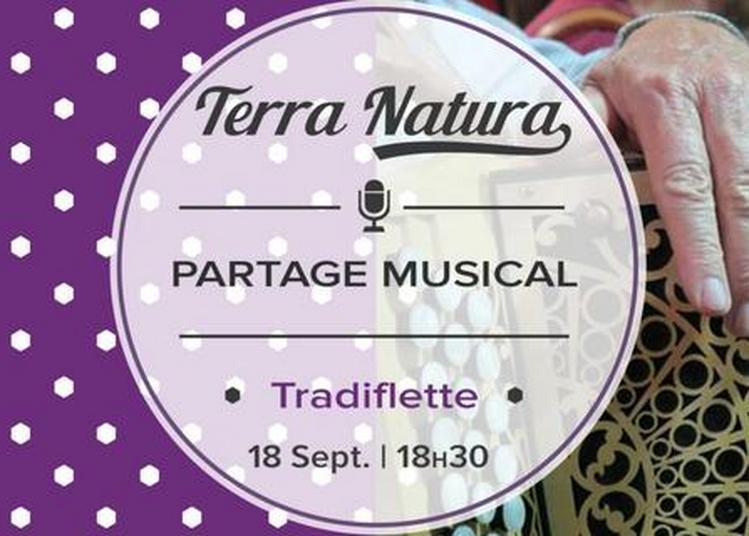 Tradiflette - Partage musical à Seynod