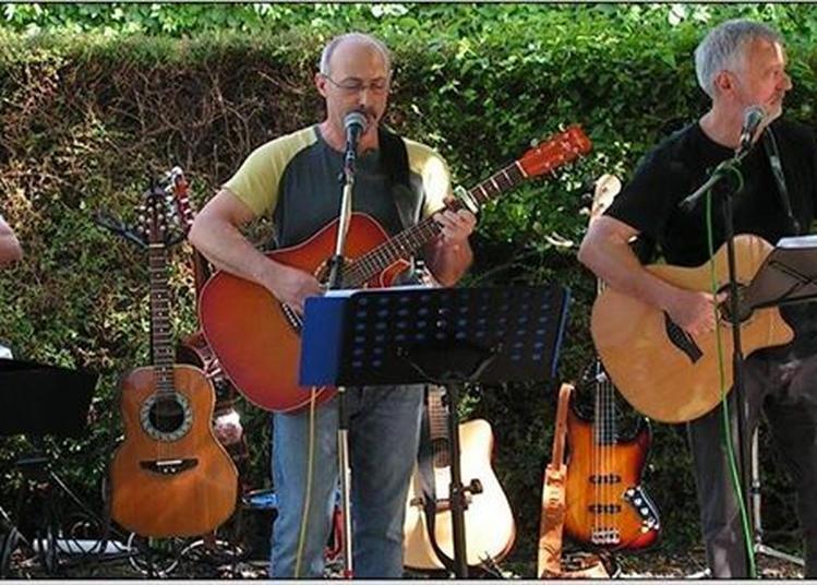 Trafic d'Influences en concert ! à Savonnieres