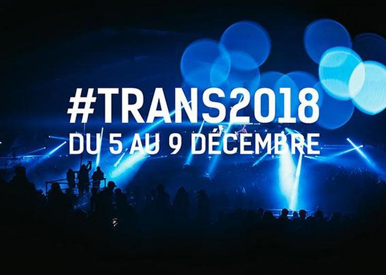 Trans Musicales Parc Expo 3 Jours à Bruz