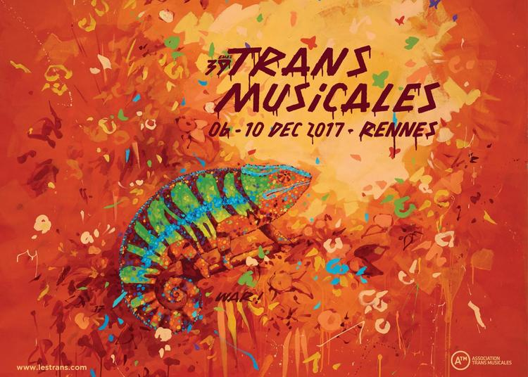 Transmusicales 2017