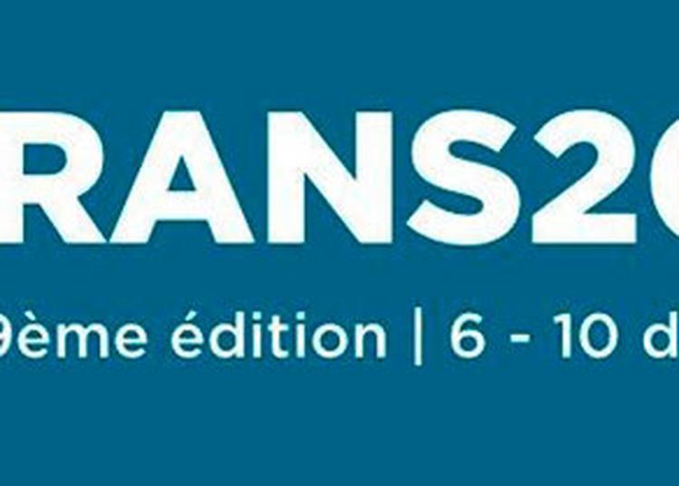 Transmusicales 2017 - Vendredi à Bruz