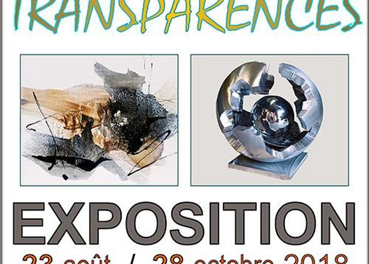 Transparences : peintures et sculptures à Belleme