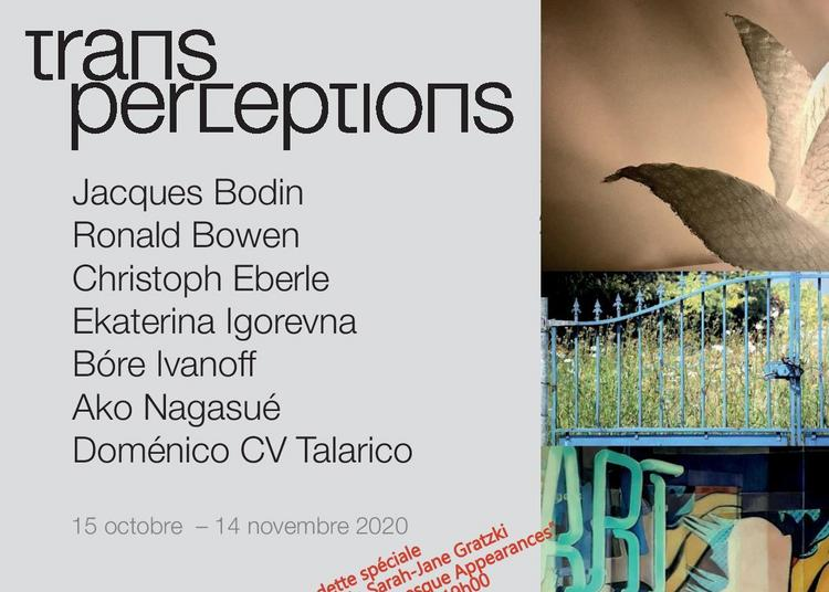 Transpercrptions à Paris 8ème
