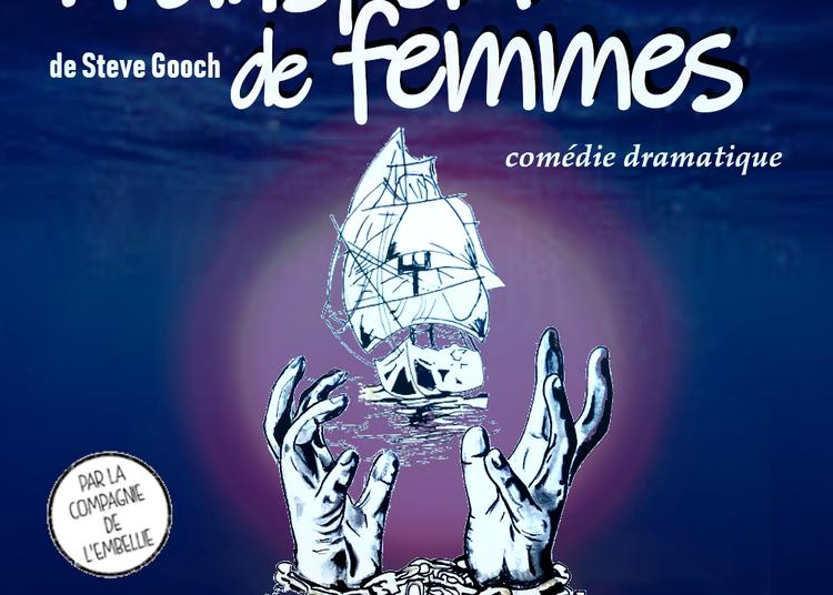Transport de Femmes de Steve Gooch à Montauban
