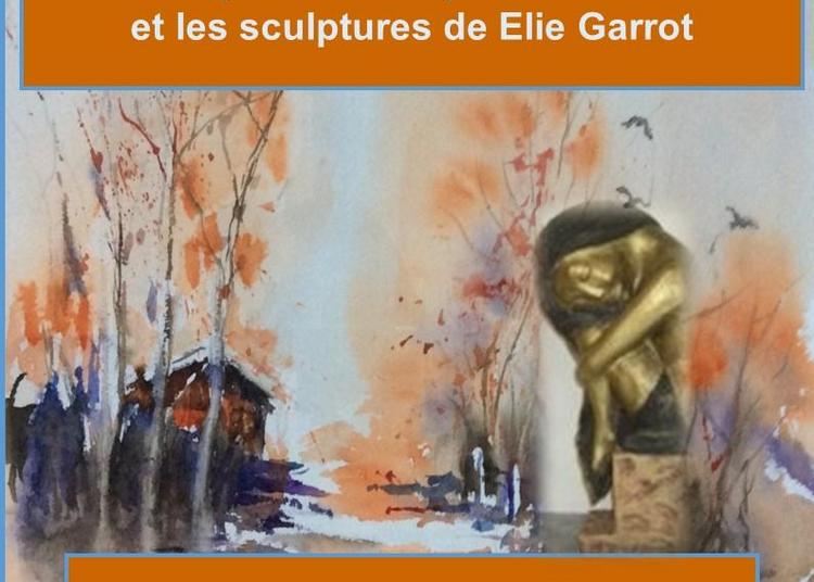 43ème exposition de La Palette Morlanaise à Morlaas