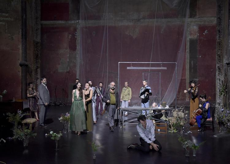 Traviata Vous méritez un avenir meilleur à Juvisy sur Orge