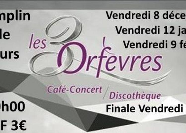 Tremplin de Tours - Finale