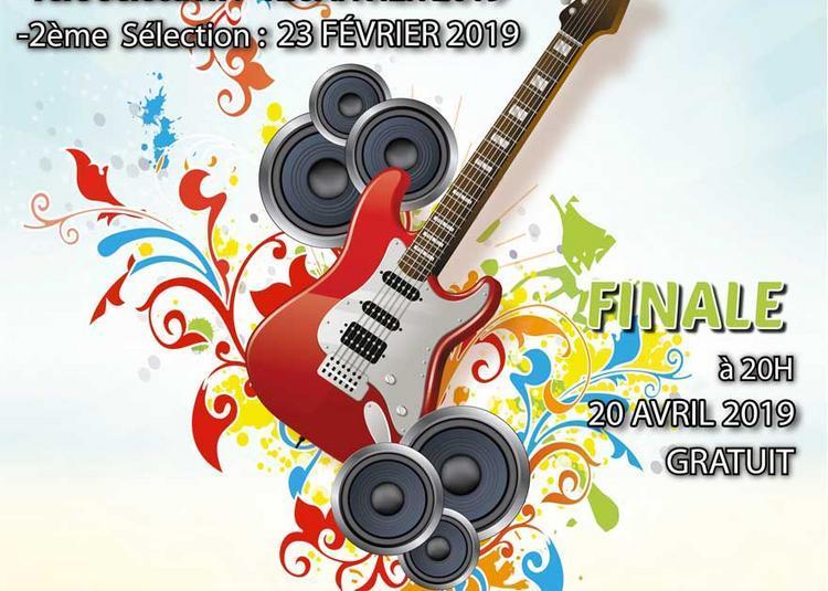 7° Tremplin musical de la ville de Muret (finale)