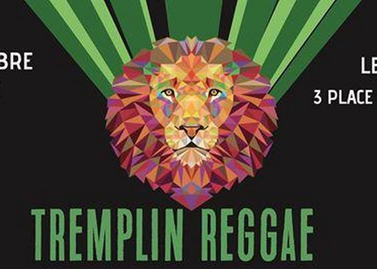 Tremplin Reggae à Marseille