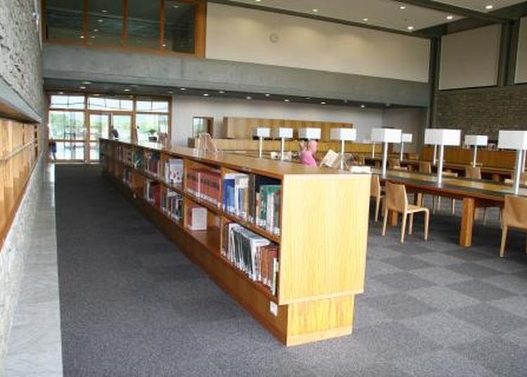 Trésors De La Bibliothèque Des Archives à Carcassonne