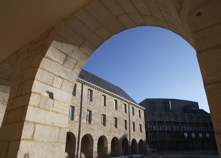 Trésors Et Coulisses De La Médiathèque à Quimper