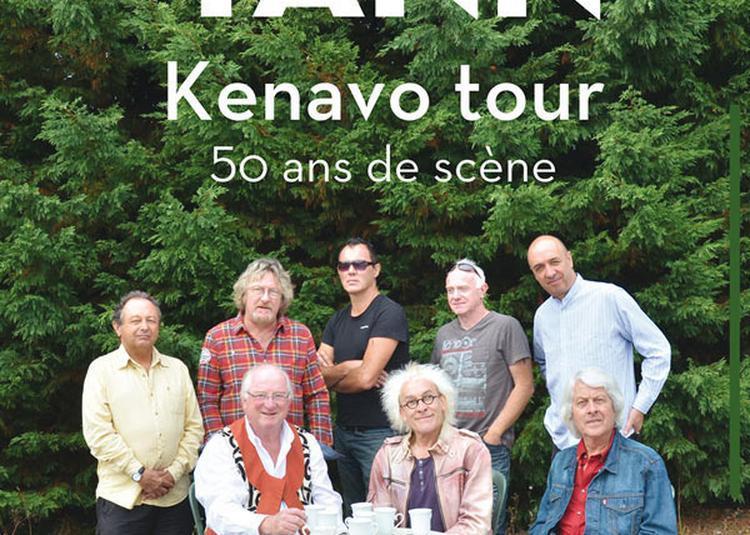 Tri Yann et Invites - date de mars à Paris 9ème