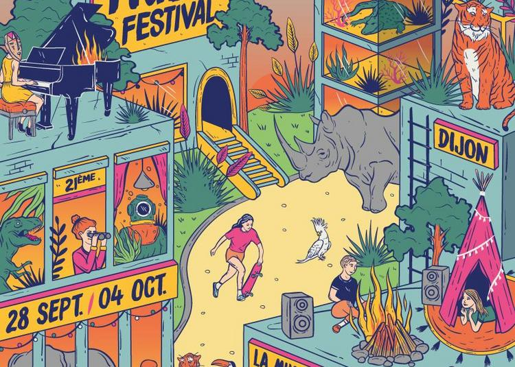 Tribu Festival 2020