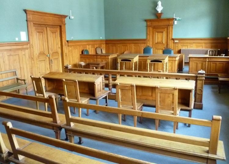 Tribunal D'instance De Molsheim