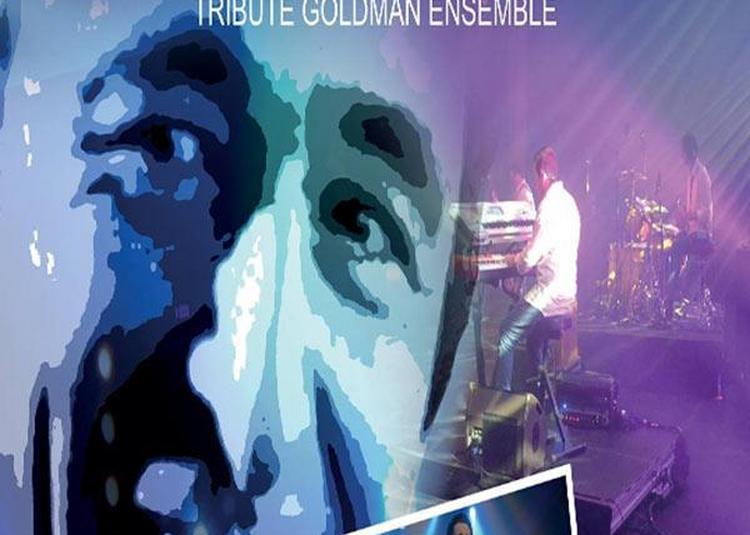 Tribute Goldman Ensemble à Le Pellerin