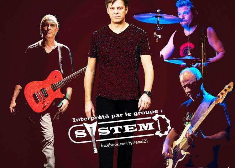 Tribute Muse & Rock Légendes à Dijon